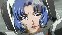 Super Robot Wars OG The Inspector   09   09