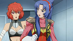 Super Robot Wars OG The Inspector   09   19