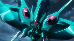 Super Robot Wars OG The Inspector   09   20