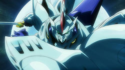 Super Robot Wars OG The Inspector   09   24