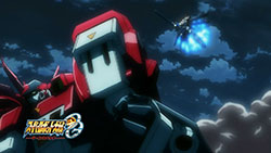 Super Robot Wars OG The Inspector   09   Preview 01