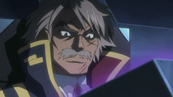 Super Robot Wars OG The Inspector   12   01