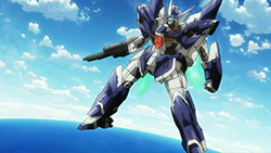 Super Robot Wars OG The Inspector   12   03