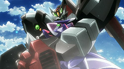 Super Robot Wars OG The Inspector   12   06