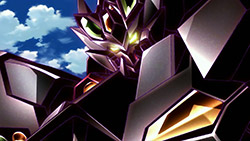 Super Robot Wars OG The Inspector   12   09