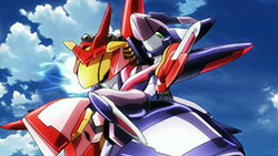 Super Robot Wars OG The Inspector   12   28