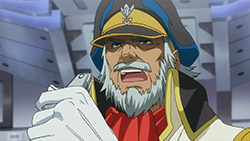 Super Robot Wars OG The Inspector   12   29