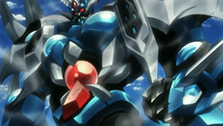 Super Robot Wars OG The Inspector   12   35