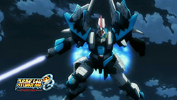 Super Robot Wars OG The Inspector   12   Preview 03