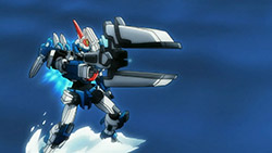 Super Robot Wars OG The Inspector   13   01