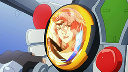 Super Robot Wars OG The Inspector   13   05