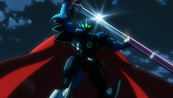 Super Robot Wars OG The Inspector   13   12