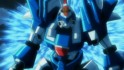 Super Robot Wars OG The Inspector   13   20