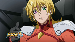 Super Robot Wars OG The Inspector   13   Preview 02