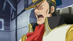 Super Robot Wars OG The Inspector   14   15