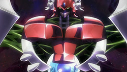 Super Robot Wars OG The Inspector   14   28