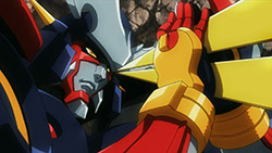 Super Robot Wars OG The Inspector   15   16