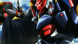 Super Robot Wars OG The Inspector   15   24