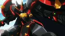 Super Robot Wars OG The Inspector   15   25