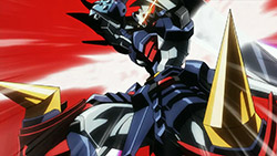 Super Robot Wars OG The Inspector   15   29