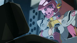 Super Robot Wars OG The Inspector   16   16
