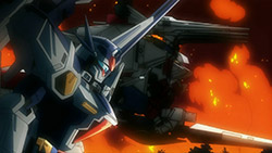 Super Robot Wars OG The Inspector   16   24