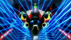 Super Robot Wars OG The Inspector   16   26