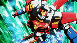 Super Robot Wars OG The Inspector   16   29