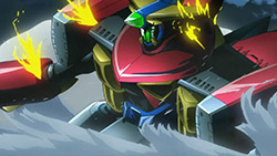 Super Robot Wars OG The Inspector   16   33