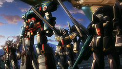 Super Robot Wars OG The Inspector   16   41