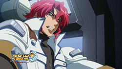 Super Robot Wars OG The Inspector   16   Preview 01