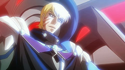 Super Robot Wars OG The Inspector   17   09