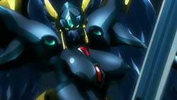 Super Robot Wars OG The Inspector   17   17