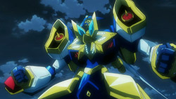 Super Robot Wars OG The Inspector   17   19