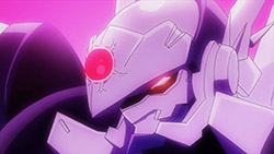 Super Robot Wars OG The Inspector   18   08