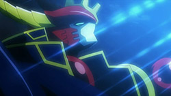 Super Robot Wars OG The Inspector   19   23