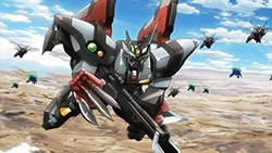 Super Robot Wars OG The Inspector   20   07