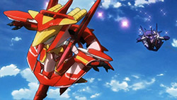 Super Robot Wars OG The Inspector   20   15