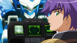 Super Robot Wars OG The Inspector   20   16