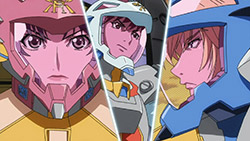 Super Robot Wars OG The Inspector   21   08