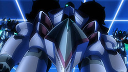 Super Robot Wars OG The Inspector   21   24