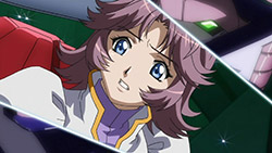 Super Robot Wars OG The Inspector   21   32