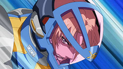 Super Robot Wars OG The Inspector   21   35