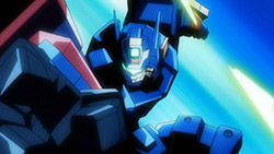 Super Robot Wars OG The Inspector   21   36