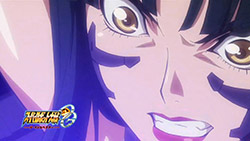 Super Robot Wars OG The Inspector   21   Preview 03