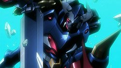 Super Robot Wars OG The Inspector   22   23