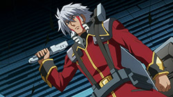 Super Robot Wars OG The Inspector   22   24