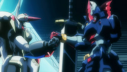 Super Robot Wars OG The Inspector   22   29