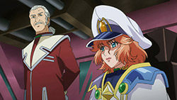 Super Robot Wars OG The Inspector   23   05