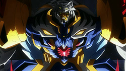 Super Robot Wars OG The Inspector   23   14